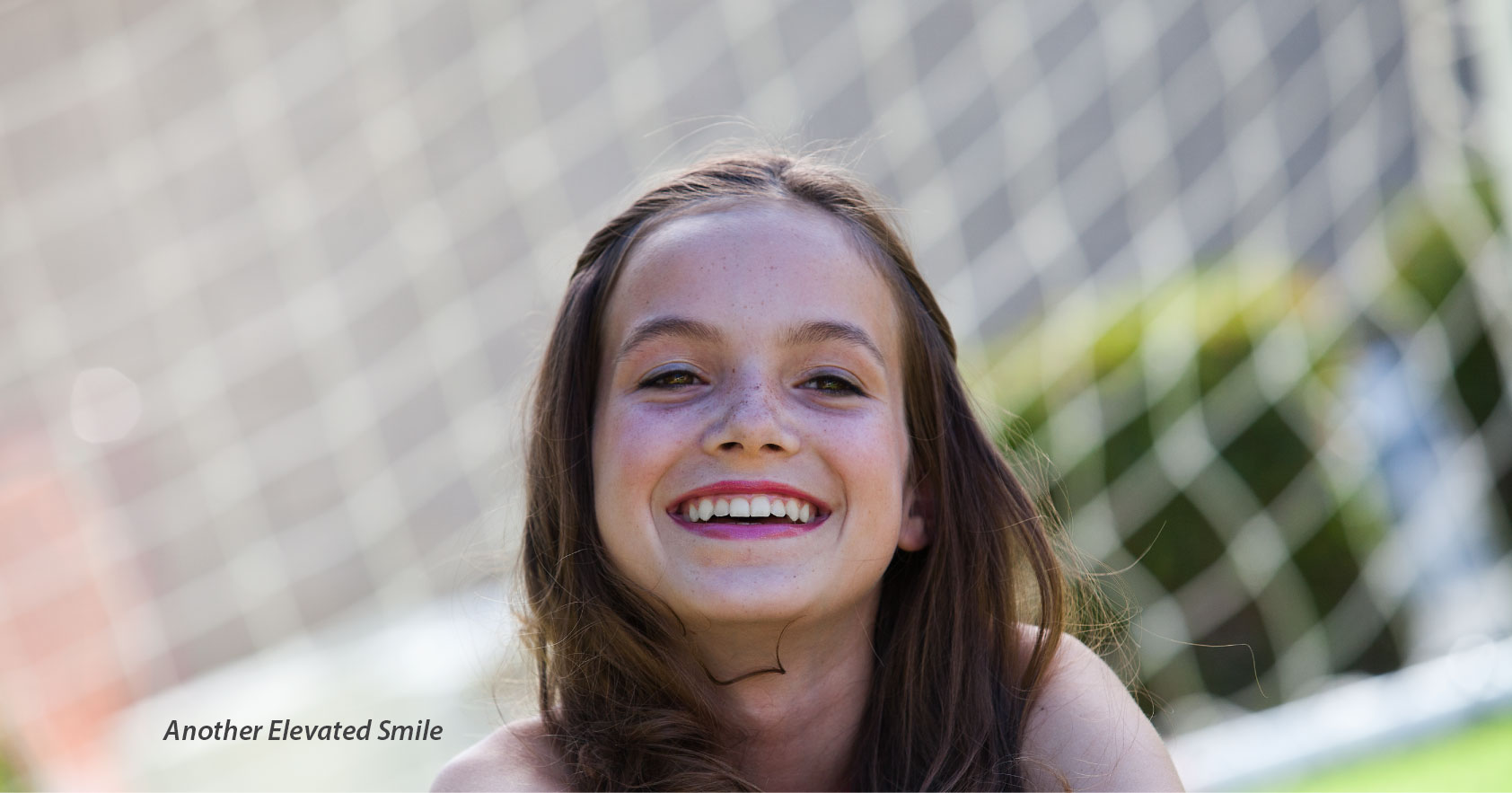 Bakersfield Orthodontist | Smiling Young Girl